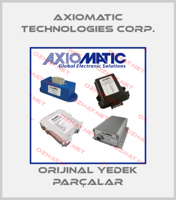 Axiomatic Technologies Corp.