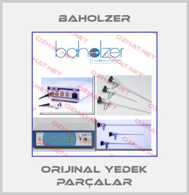 Baholzer