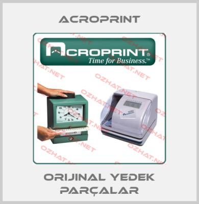 Acroprint