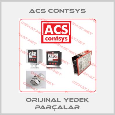 ACS CONTSYS