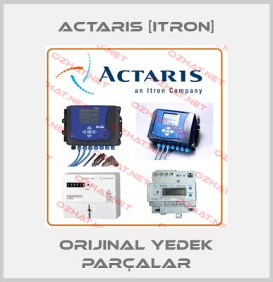 Actaris [Itron]