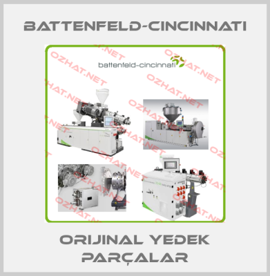 Battenfeld-Cincinnati
