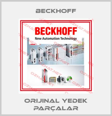 Beckhoff endüstriyel