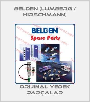 Belden (Lumberg / Hirschmann) endüstriyel