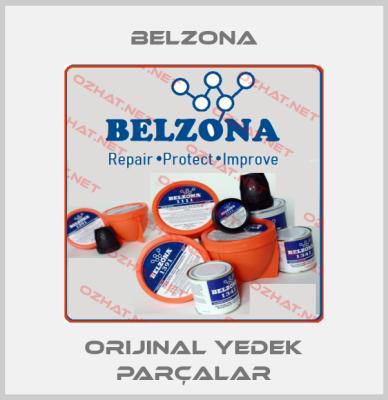 Belzona endüstriyel