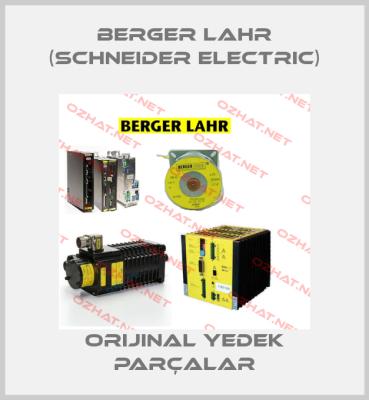 Berger Lahr (Schneider Electric)
