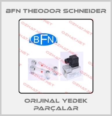 BFN Theodor Schneider