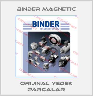 BINDER Magnetic