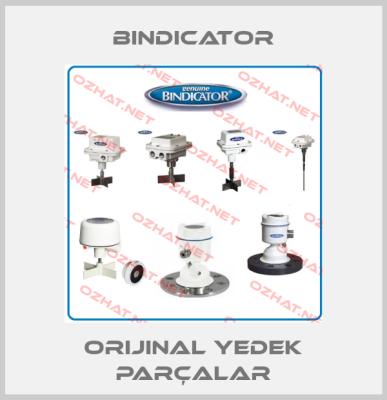 Bindicator