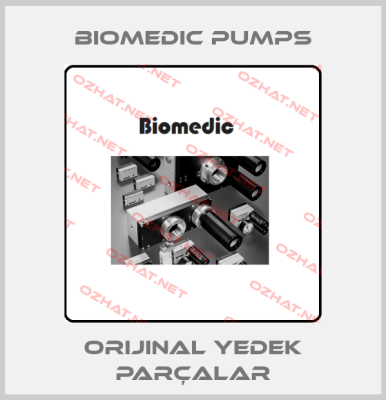 Biomedic Pumps