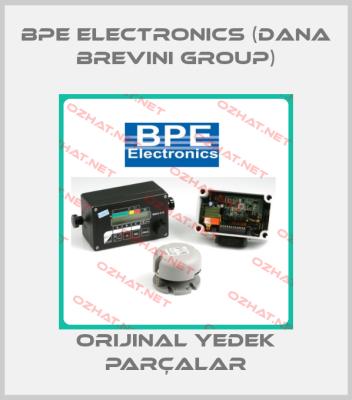 BPE Electronics (Dana Brevini Group)