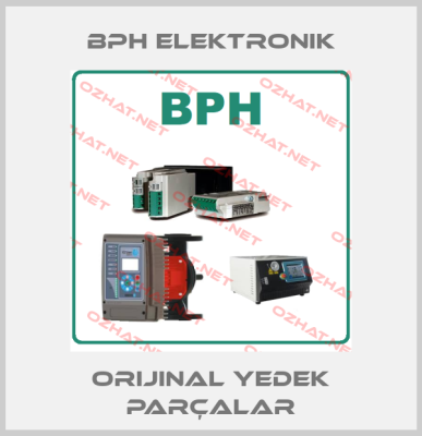 BPH elektronik