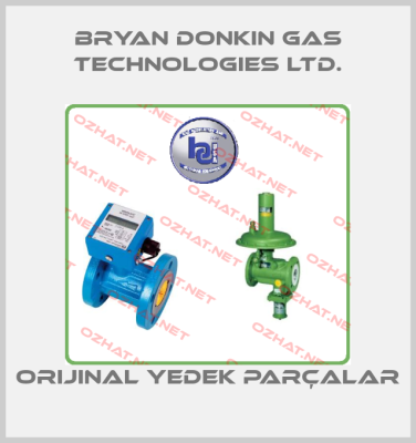 Honeywell Bryan Donkin Gas Technologies Ltd.