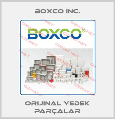BOXCO Inc.
