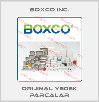 BOXCO Inc. endüstriyel