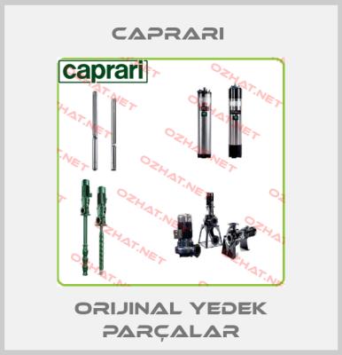 CAPRARI  endüstriyel