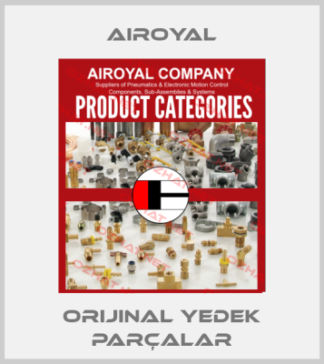 Airoyal