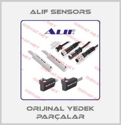 Alif Sensors