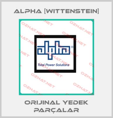 Alpha [Wittenstein]