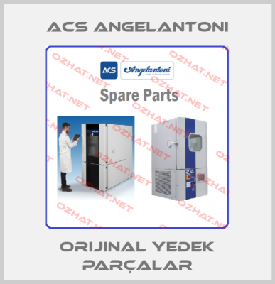 ACS Angelantoni