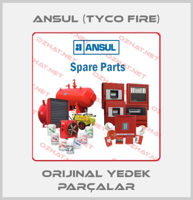 Ansul (Tyco Fire)