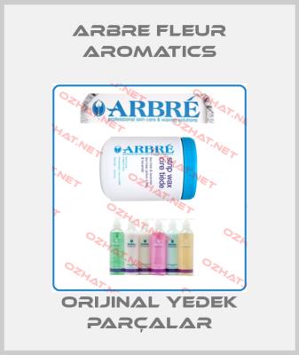 Arbre Fleur Aromatics