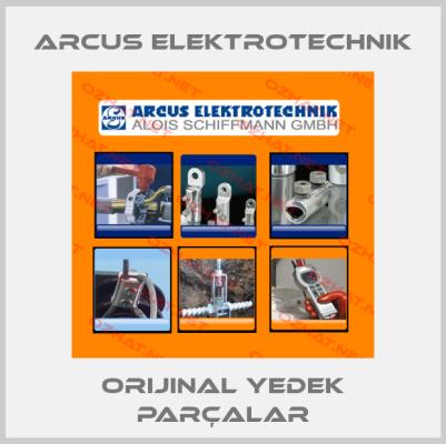 Arcus Elektrotechnik