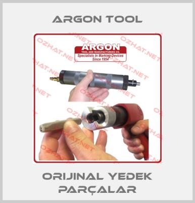 Argon Tool