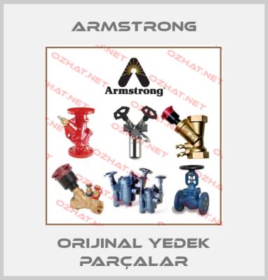 Armstrong endüstriyel