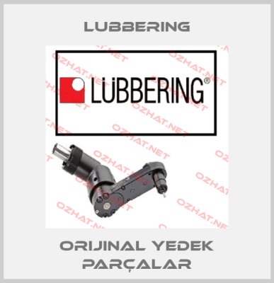 Lubbering