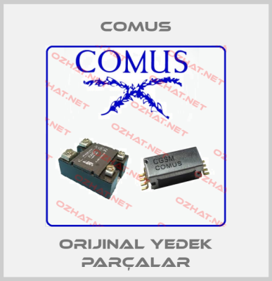 Comus (formerly Assemtech)