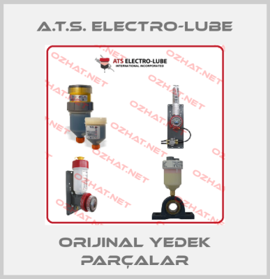 A.T.S. Electro-Lube